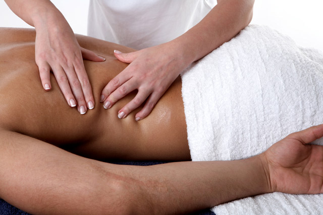 Image result for Sports Massage therapist